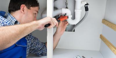 5 Plumbing Tips for New Homeowners, Lexington-Fayette Northeast, Kentucky