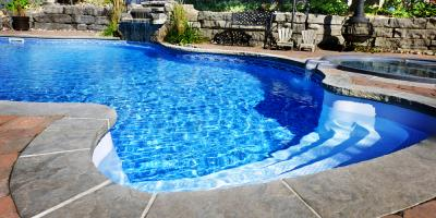 Weekly Pool Service Pros Offer Tips for Keeping Yours Crystal Clear, Lexington-Fayette Central, Kentucky