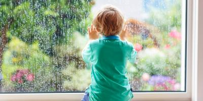 5 Educational Rainy Day Activities for Kids, Lexington-Fayette Northeast, Kentucky