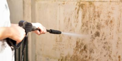 5 Benefits of Pressure Washing Your Home, Lexington-Fayette Southwest, Kentucky