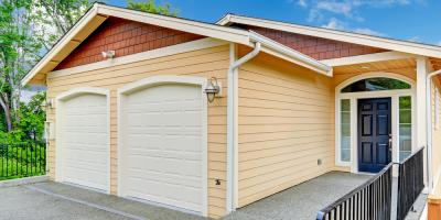 3 Signs Your Siding May Benefit From Pressure Washing, Lexington-Fayette, Kentucky
