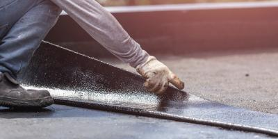 Frequently Asked Questions About Rubber Roofing (EPDM), Lexington-Fayette, Kentucky