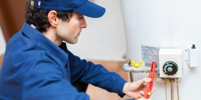 4 Reasons to Tune Up Your Water Heater This Summer, Lexington-Fayette Central, Kentucky