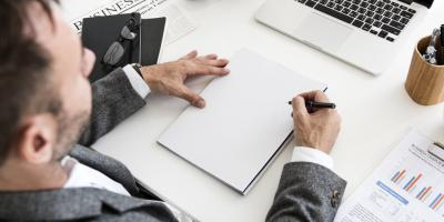 5 Important Points to Consider When Writing a Will, Lexington-Fayette Central, Kentucky