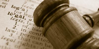Kentucky Lawyers Define 5 Important Legal Terms to Become Familiar With, Lexington-Fayette Central, Kentucky