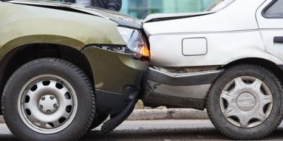 Lexington Accident Lawyers Discuss 5 Steps to Take After a Traffic Collision, Lexington-Fayette Central, Kentucky