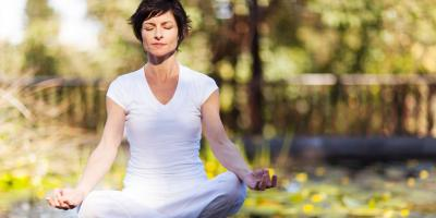 The Benefits of Meditation for Mental Health , Albemarle, North Carolina