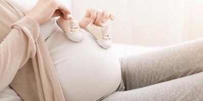 3 Ways to Prepare for a Healthy Pregnancy, Lexington, North Carolina