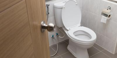 3 Ways to Address Condensation on Toilet Fixtures, Lexington-Fayette Central, Kentucky