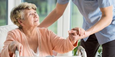 3 Common Indicators of Nursing Home Abuse, Lexington-Fayette Central, Kentucky