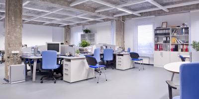 3 Benefits of Office Rental for Startups, Lexington-Fayette, Kentucky