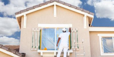 Common Questions Painters Are Asked Before Starting a Home Painting Project, Lexington-Fayette Central, Kentucky