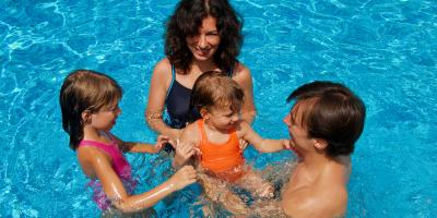 Who Is Responsible for Swimming Pool Injuries?, Lexington-Fayette Central, Kentucky