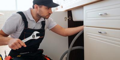 What to Know About Winterizing Your Plumbing, Lexington-Fayette Central, Kentucky