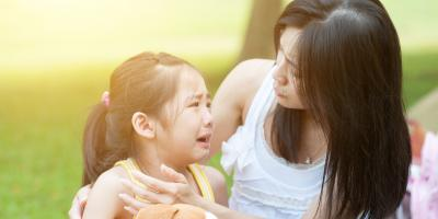 Responding to a Crying Child With Emotional Intelligence, Lexington-Fayette Northeast, Kentucky
