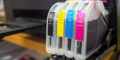 3 Tips for Maximizing the Life Span of an Ink Cartridge, Lexington-Fayette, Kentucky