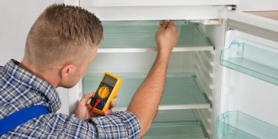 Is It Time for Refrigerator Repair or Replacement? How to Tell, Lexington-Fayette, Kentucky