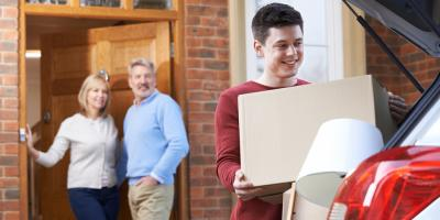 3 Ways College Students Benefit from Self-Storage Units, Lexington, South Carolina