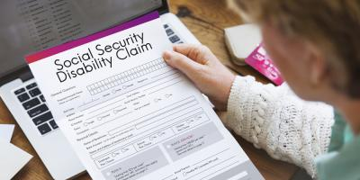 Why Was My Social Security Disability Claim Denied?, Lexington-Fayette Central, Kentucky