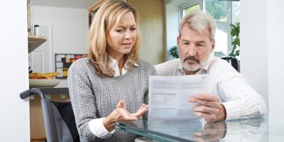 3 Reasons Your Social Security Disability Benefits Can Be Denied, Silver Hill, North Carolina