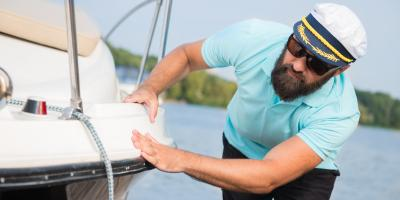 A Checklist for Taking Your Boat Out of Storage, Lexington, South Carolina