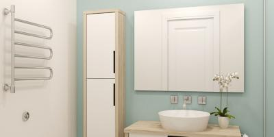 Interior Painting Experts Share 3 Tips for Protecting Bathroom Paint, Lexington-Fayette Central, Kentucky