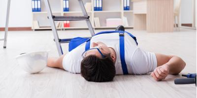 A Workers' Comp Attorney Lists 5 Crucial Steps to Take After a Workplace Injury, Lexington-Fayette Central, Kentucky