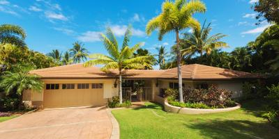 Will Your Home Insurance Cover a Guest's Injuries?, Honolulu, Hawaii