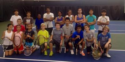 Holiday Tennis Camp at LifeSport - Libertyville, Libertyville, Illinois