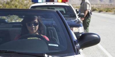 4 FAQ About License Suspension, High Point, North Carolina