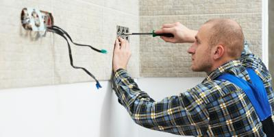 3 Home Projects You Need a Licensed Electrician to Help With, Wilton, California