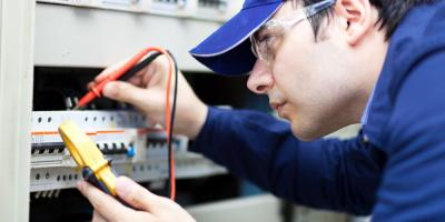 4 Steps to Becoming a Licensed Electrician in Hawaii, Hilo, Hawaii
