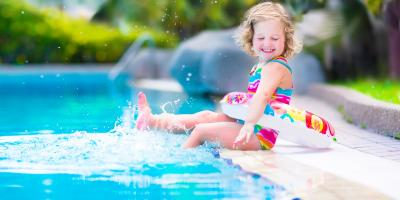 How Swimming Pools Affect Home Insurance, Licking, Missouri