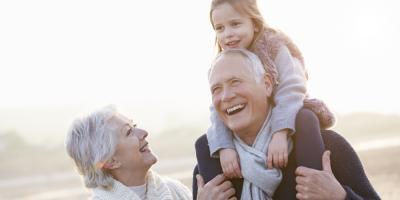 3 Reasons People Are Living Longer, Northwest Travis, Texas