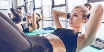 How to Determine Your Workout Schedule, Clearview, Washington