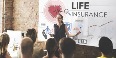5 Reasons People Think They Don't Need Life Insurance, Montgomery, Ohio