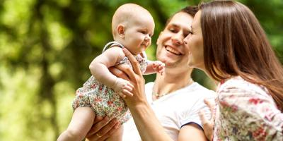An Easy Guide to Life Insurance for New Parents, Avon Lake, Ohio