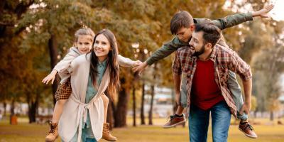 How Do Term & Whole Life Insurance Policies Differ?, Fairfield, Ohio