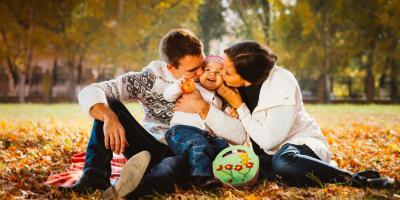 5 Life Insurance Tips for New Families, Mountain Grove, Missouri