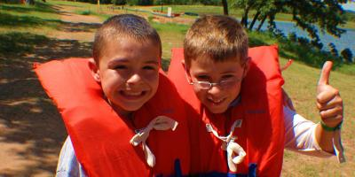 3 Tips for Parents Sending Children to Camp for the First Time, Bowie, Texas