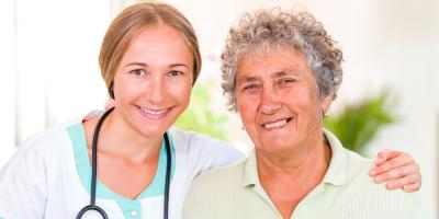 How Your Loved One's Caregiver Can Encourage Independence, Henrietta, New York