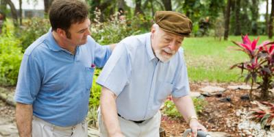 3 Reasons to Work for Lifetime Care, Lakeville, New York
