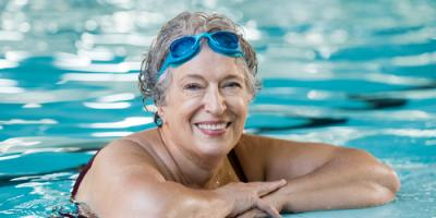 3 Low-Impact Exercises for Seniors Receiving Home Health Care, Newark, New York