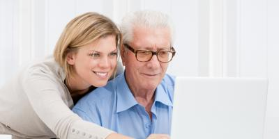 3 Tips for Helping Seniors Use the Internet, Newark, New York