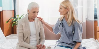 4 FAQ on Parkinson's Disease in Seniors, Dundee, New York