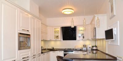 5 Major Lighting & Accessories Mistakes Homeowners Make, Cincinnati, Ohio