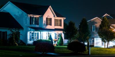 3 Reasons to Install a Motion-Sensing Lighting Fixture, Lincoln, Nebraska