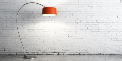 4 Types of Lamps for Your Home, Lexington-Fayette Northeast, Kentucky