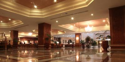 What Are the Best Lighting Tips for a Hotel Lobby?, Marietta, Georgia