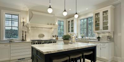 3 Useful Tips for Kitchen Lighting, Lexington-Fayette Northeast, Kentucky